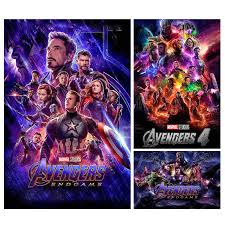 <b>Avengers</b> Endgame Posters and prints The <b>Avengers</b> 4 <b>2019</b> Hot ...