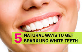 Image result for white sparkling teeth