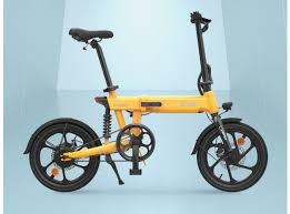 <b>HIMO Z16 folding</b> electric bike Offered For $719.99 - XiaomiToday
