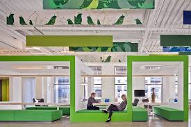 amazing creative workspaces office spaces 8 5 awesome office spaces