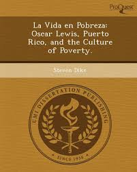 buy la vida en pobreza oscar lewis book online at low prices in buy la vida en pobreza oscar lewis book online at low prices in la vida en pobreza oscar lewis reviews ratings in