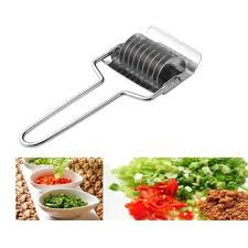 <b>1pcs stainless steel</b> onion chopper slicer garlic coriander cutter ...
