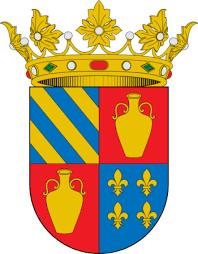 Alfara de la <b>Baronia</b> - Escudo de Alfara de la <b>Baronia</b> (<b>coat</b> of arms)