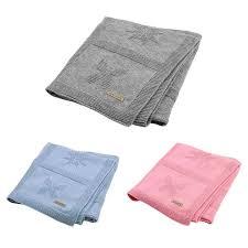 <b>Newborn Baby</b> Swaddling Wrap <b>Infant Cotton</b> Blanket Warm Bath ...