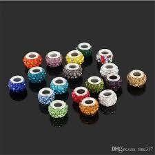 Newest Fashion DIY Accessories Crystal Women Jewelry ...