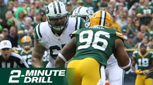 Week 16 Game Preview: Jets vs. Packers
