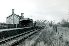 Downton railway station