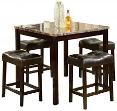 Dining Room Sets For Dining Room Small Dining Room Furniture Idea With Rectangular Dark