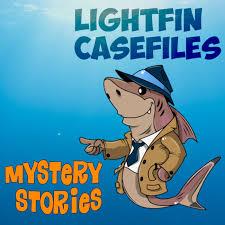 Lightfin Casefiles