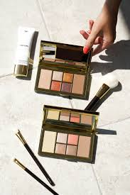 <b>Tom Ford Shade and</b> Illuminate Face + Eye Palettes - Rose ...