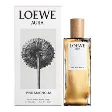 <b>Loewe Aura Pink</b> Magnolia Eau De Parfum