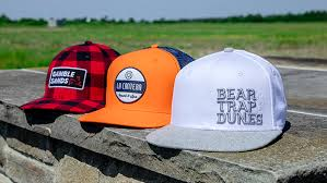 <b>Lifestyle</b> | Golf Custom Headwear | Pukka Inc,