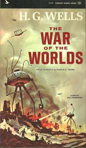 war of the worlds essays  war of the worlds essays
