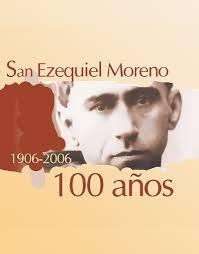 Resultado de imagem para O con Jesucristo, o contra Jesucristo – San Ezequiel Moreno