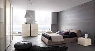 bedroommodern gray and white bedroom with leather coated bed also white mdf nightstands warm bedroom grey white bedroom