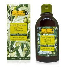 <b>Расслабляющее масло для тела</b> из оливок и авокадо 300мл ...
