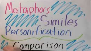 metaphors similes and personification metaphors similes and personification