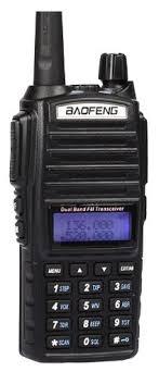 <b>Рация Baofeng UV</b>-<b>82</b> (2 режима мощности) — купить по ...