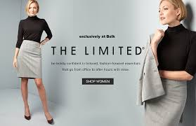 THE LIMITED® - Official Site   belk