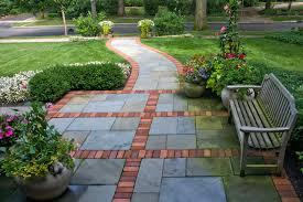brick patio design ideas pictures