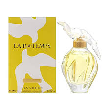 <b>Nina Ricci L Air Du</b> Temps: Amazon.com