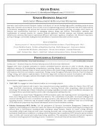 business analyst resume for banking professional resume business analyst resume for banking business analyst resume example 11 sample business analyst resume summary