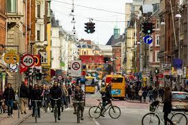 Resultado de imagen para COPENHAGUE
