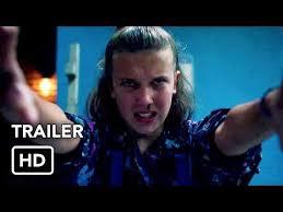 <b>Stranger Things</b> 2 | Official Final Trailer | Netflix - YouTube