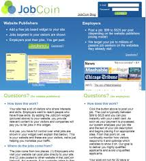 five ways to publish jobs on your business website special features include posting a job out registering an account location management