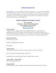interior design curriculum vitae sample interior design resume 24 cover letter template for interior designer resume objective interior design resume interior design interior design