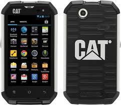 Обзор <b>телефона Caterpillar CAT</b> B25: экскаваторов родственник ...