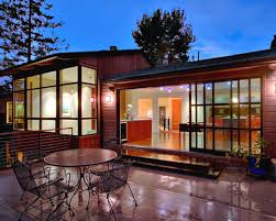 large sliding patio doors: large sliding glass door photos efda  w h b p contemporary exterior