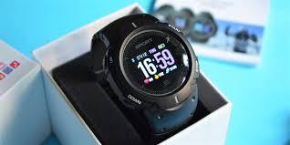 <b>Умные часы NO.1 F13</b> (Black)