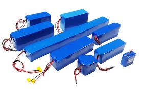 Выбор <b>аккумулятора для радиоуправляемых моделей</b>