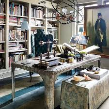 interior decorator atlanta home office. interior designer susan ferrier created the of this beautiful 1925 tudor that she and her husband call home design in atlanta decorator office g