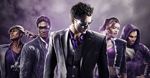 <b>SAINTS ROW</b>: THE THIRD REMASTERED - Out now on Xbox One ...