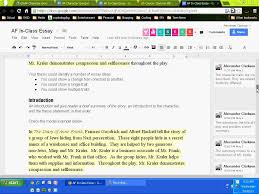 anne frank in class essay introduction anne frank in class essay introduction