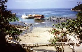 Image result for Tac pham Pulau Bidong mot troi ky niem