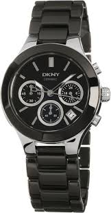 Американские <b>часы DKNY</b> Ceramic <b>NY4914</b>, купить оригинал