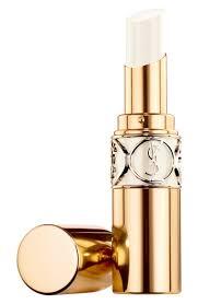 <b>Yves Saint Laurent Rouge</b> Volupté Shine Oil-in-Stick Lipstick ...