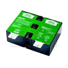 Купить аккумуляторную <b>батарею APC APCRBC124</b> по выгодной ...