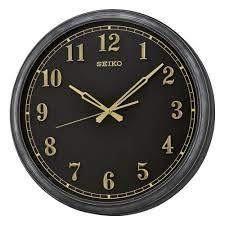<b>Настенные часы SEIKO QXA632K</b> — купить в интернет-магазине ...