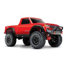 <b>Traxxas</b> TRX-4 Sport 4WD 1/10 Scale Crawler. Радиоуправляемый ...
