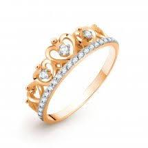 <b>Кольца короны</b> - купить в ювелирном интернет-магазине Линии ...