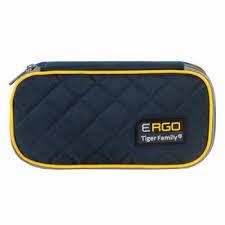 <b>Пенал TIGER FAMILY</b> TGRW-008F1 черный — купить в интернет ...