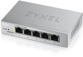Купить <b>Коммутатор ZYXEL GS1200</b>-<b>5</b>-<b>EU0101F</b> в интернет ...