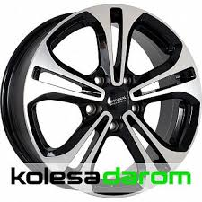 Купить <b>колесный диск СКАД</b> KL-271 KIA Ceed 6.5xR16 5x114.3 ...