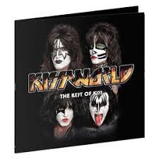 <b>Kiss</b> - <b>Kissworld: The</b> Best Of Kiss - 2 LP Vinyl   London Drugs