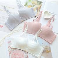 Pinks Girls Bra Australia