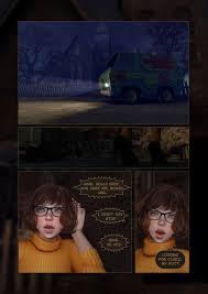 <b>Velma Dinkley</b> and <b>Naughty</b> Dog <b>Scooby Doo</b> – lacomics.org
